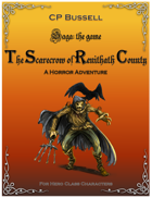 The Scarecrow of Renithath County