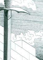 MEDIEVAL SWORD - atmospheric posterette