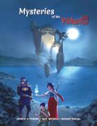 Mysteries of the Yokai