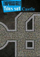 Impossible Tiles: Castle