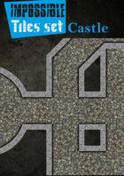 Impossible Tiles: Castle