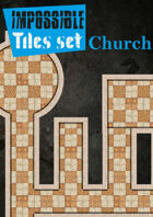 Impossible Tiles: Church