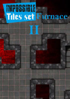 Impossible Tiles: Furnace 2