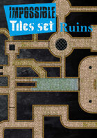 Impossible Tiles: Ruins