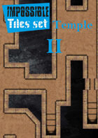 Impossible Tiles: Tomb 2