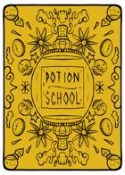 Potion School