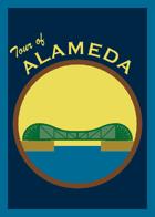 Tour of Alameda (for Four!)
