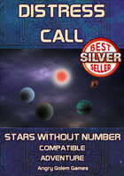 Distress Call - Stars Without Number Adventure