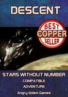 Descent - Stars Without Number Adventure