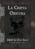 La Cripta Obscura