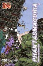 Phantasmagoria #01