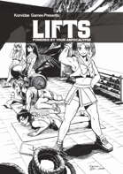 LIFTS: Powered by Your ABpocalypse