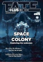 Fate Plus #6—Space Colony (PDF+EPUB+MOBI)
