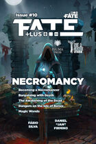 Fate Plus #10—Necromancy (PDF+EPUB+MOBI)
