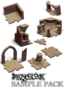 PuzzleLock Sample Pack