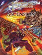 Immortals Handbook: ASCENSION