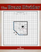 The Brass Divider