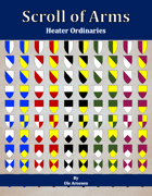 Scroll of Arms: Heater [BUNDLE]