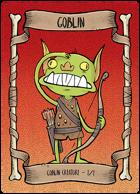 Goblin Token 2