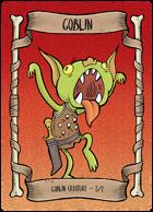 Goblin Token 4