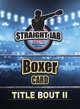 Welterweight Card Set