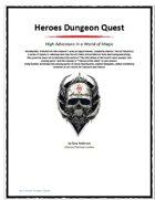Heroes Dungeon Quest
