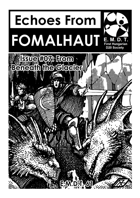 Echoes From Fomalhaut #07: From Beneath the Glacier