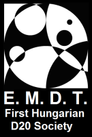 First Hungarian d20 Society
