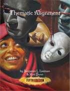 Thematic Alignment