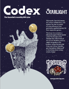 Codex - Starlight (Dec 2016)