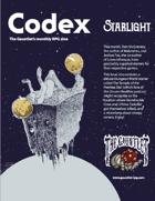 Codex - Starlight (Dec 2016)