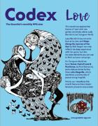 Codex - Love (Feb 2017)