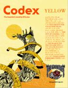 Codex - Yellow (Mar 2017)
