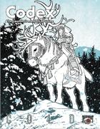 Codex - Cold (Mar 2018)