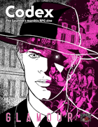 Codex - Glamour (Jun 2018)