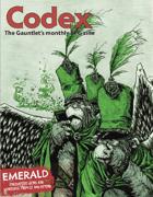 Codex - Emerald (Jan. 2019)