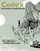 Codex - Melancholy (Jul. 2019)
