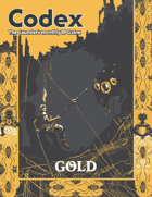 Codex - Gold (Aug. 2019)