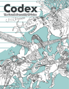 Codex - Childhood (Issue #37)