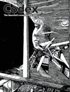 Codex - Void (Issue #38)