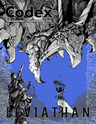 Codex - Leviathan (Issue #43)