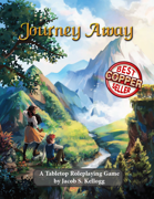 Journey Away: A non-challenge-based fantasy RPG