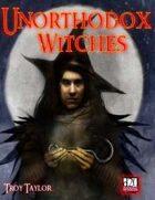 Unorthodox Witches