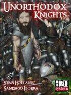 UNORTHODOX Knights