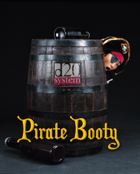 Pirate Booty!
