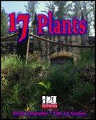 17 Plants