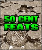 50 Cent Feats