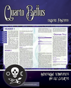 Quarto Bellus: Digital Fantasy