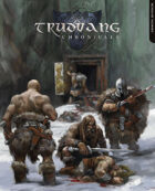 TRUDVANG CHRONICLES: Runes of memory