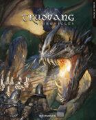 TRUDVANG CHRONICLES: Curse of Runes